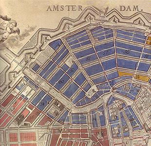 Tweede Uitleg Amsterdam